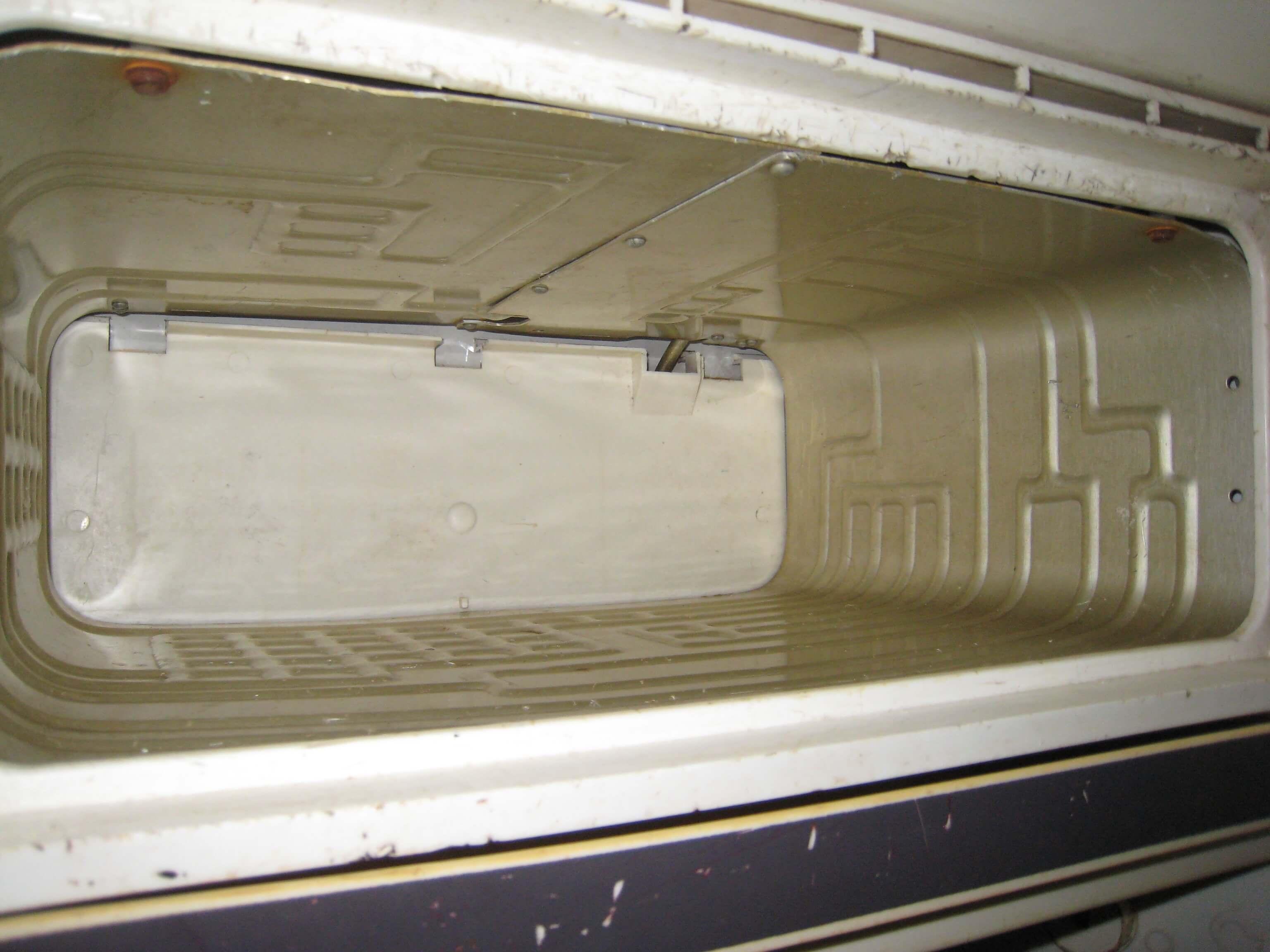 Вода в холодильнике