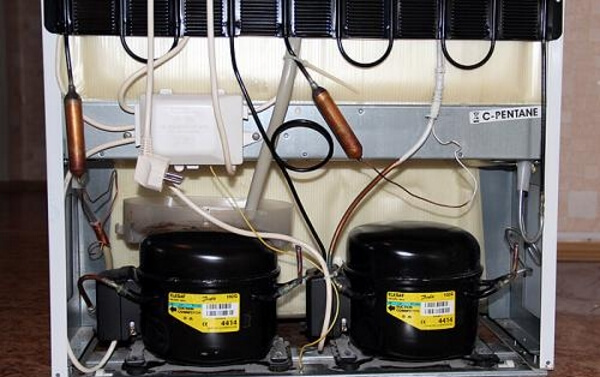1 или 2 компрессора в холодильнике, какой лучше