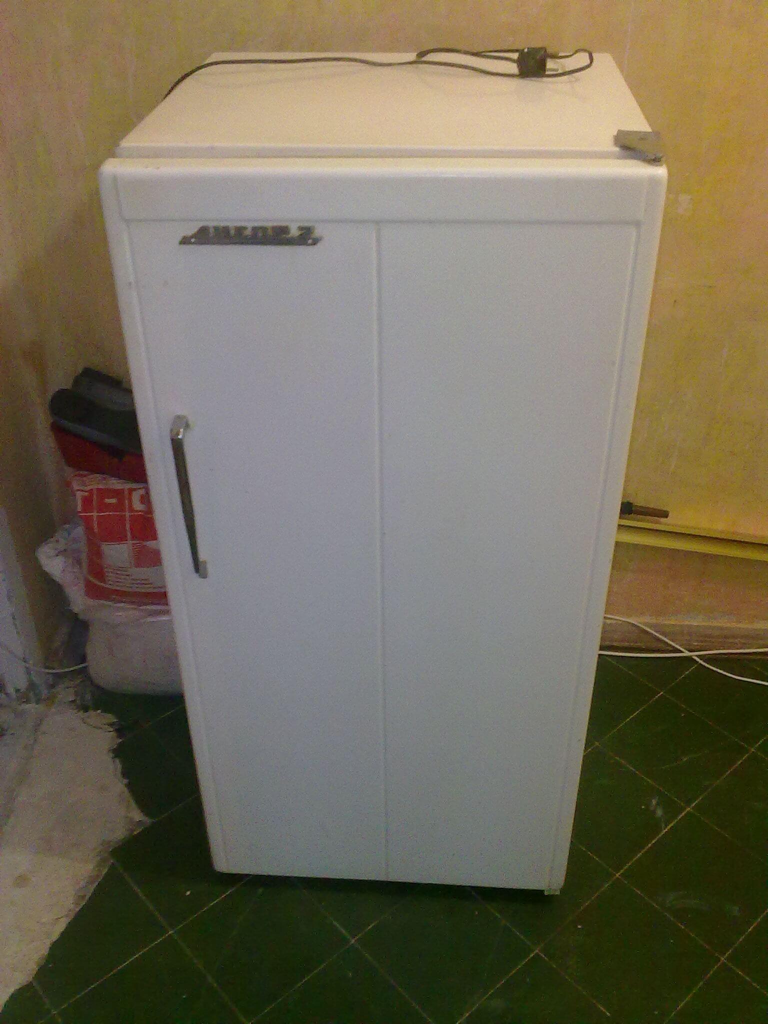 Покупать новый или ремонтировать холодильник