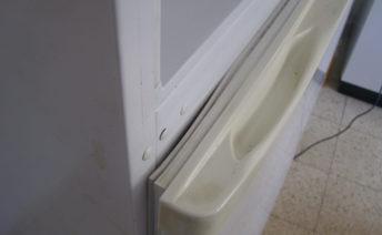 Ремонт резинки холодильника в Одессе, виды и стоимость