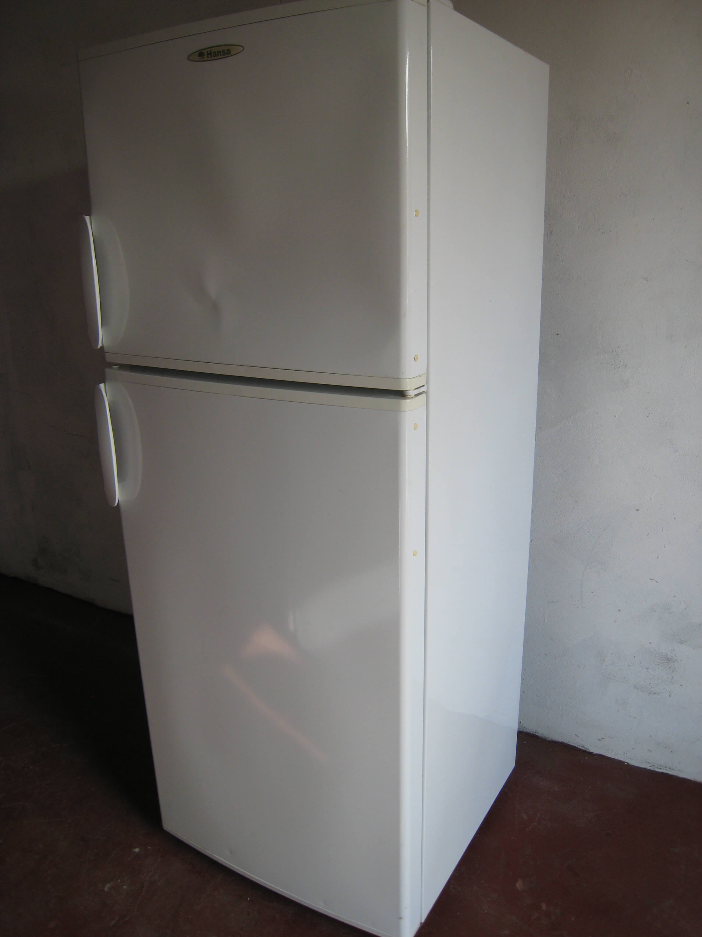 Ремонт холодильника Шарп
