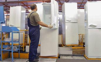Ремонт холодильника в Одессе своими руками