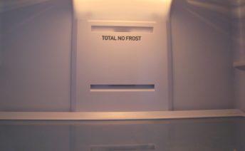 Как работает система No Frost