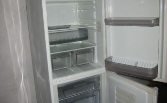 Ремонт холодильников Samsung в Одессе