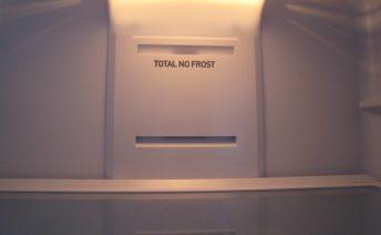 Холодильник тотал ноу фрост