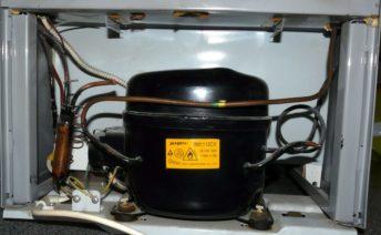 Шум компрессора в холодильнике