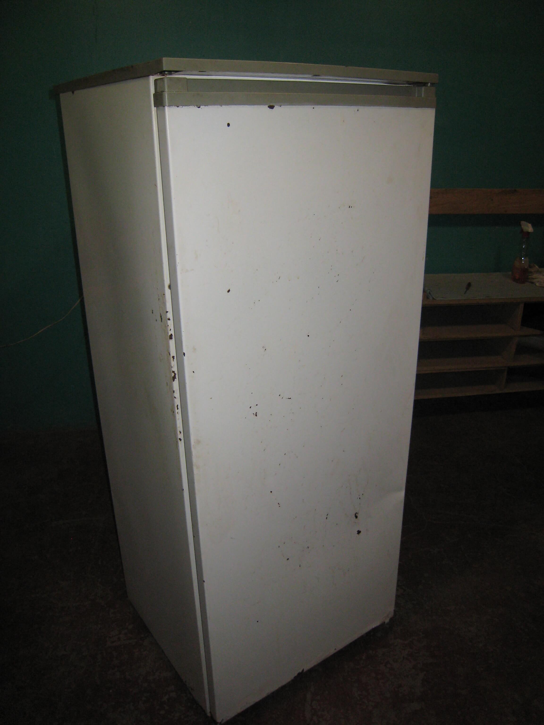 Срок службы холодильника
