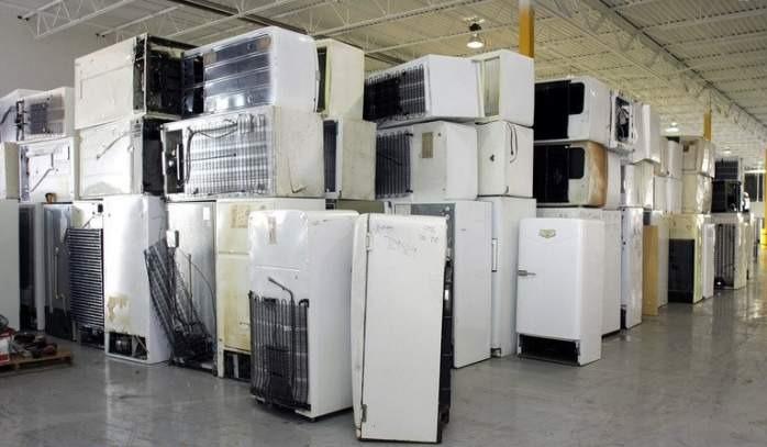 Выкуп холодильников