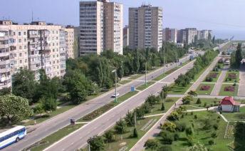 Город Южный, Одесская область