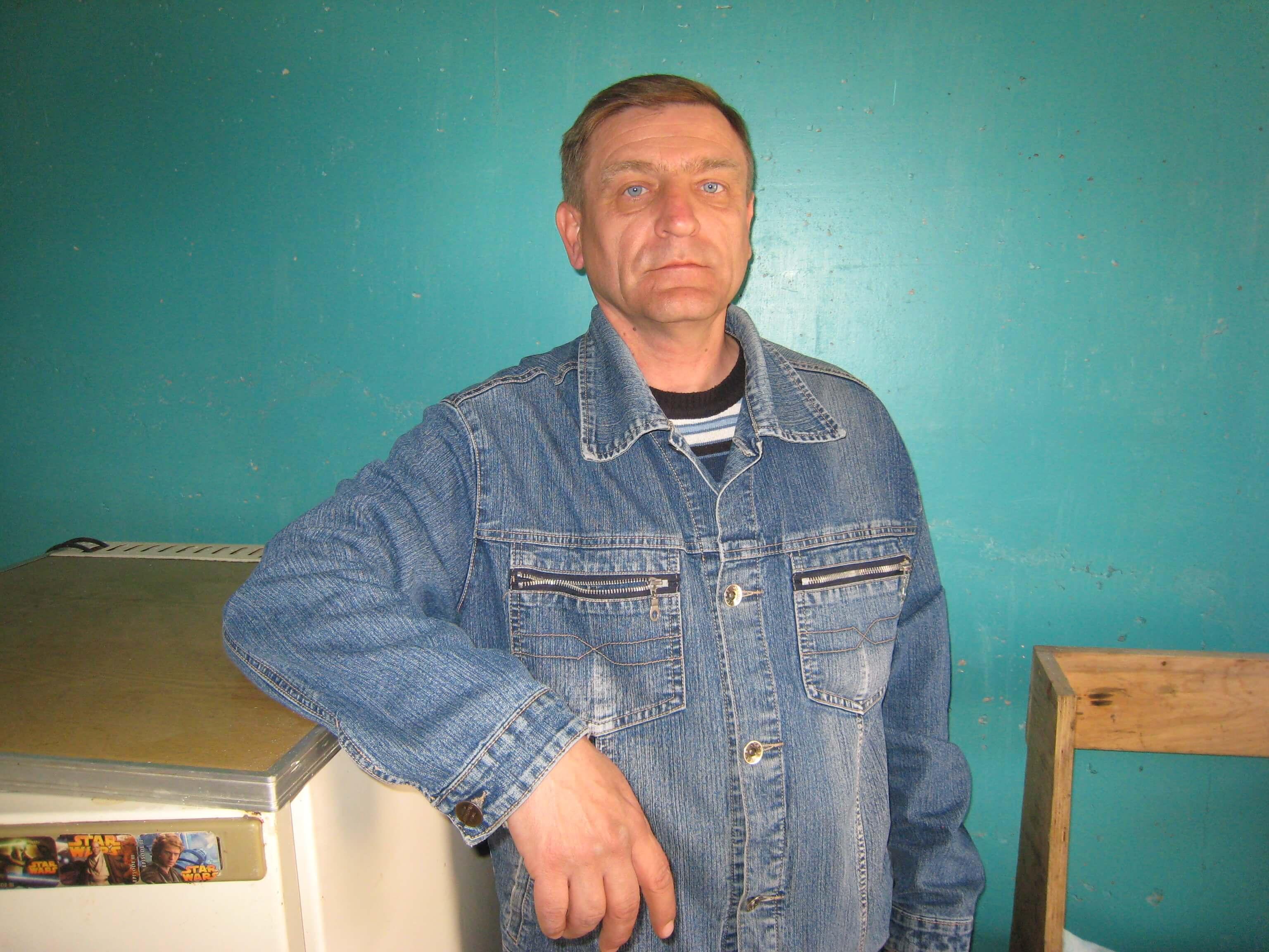 Виталий Пустовский – мастер по ремонту холодильников