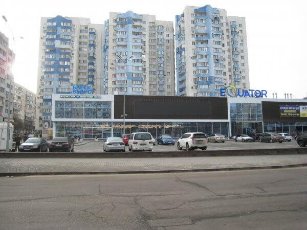 Одесса Суворовский район