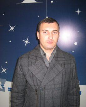 Сергей Петриченко– мастер по ремонту холодильников Remontol