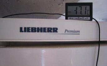 Мастерская по ремонту холодильников в Одессе