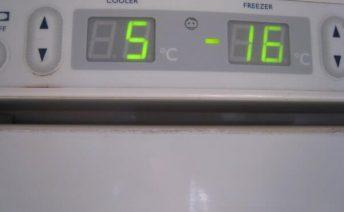 Сервисный центр по ремонту холодильников в Одессе