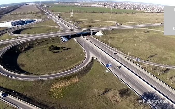 Клеверный мост