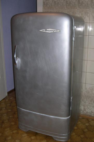 Ремонт старых холодильников в Одессе