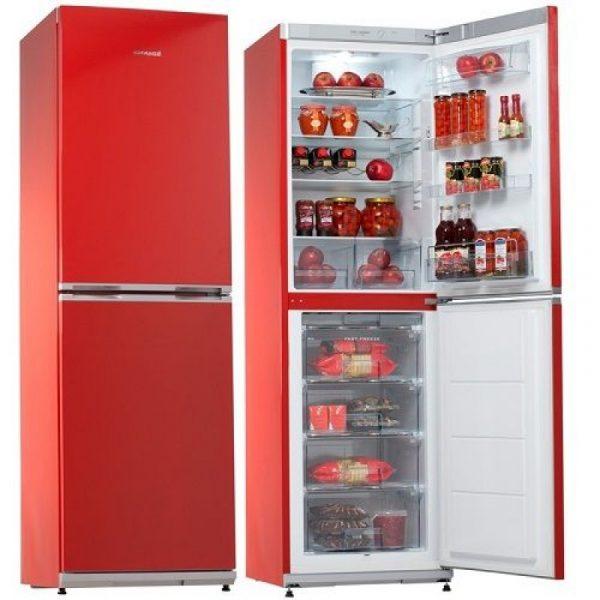 как выбрать холодильник Снайге