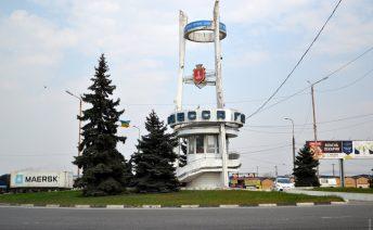 Одесса Ленпосёлок