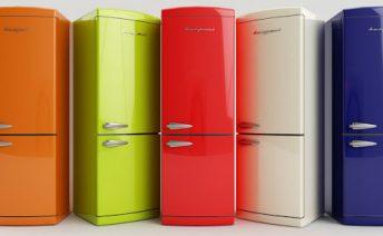 Самый надёжный холодильник