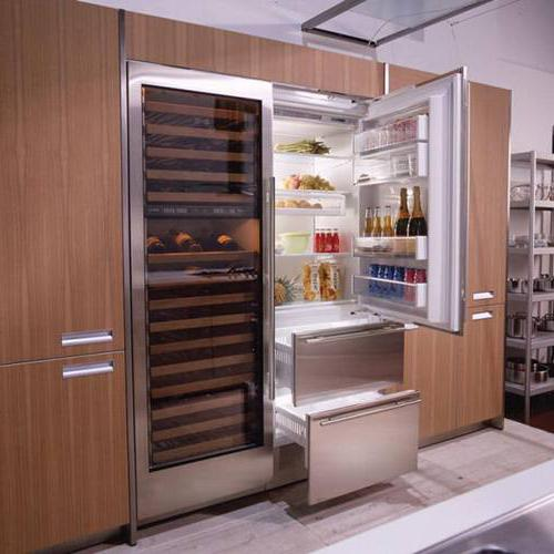Как выбрать холодильник