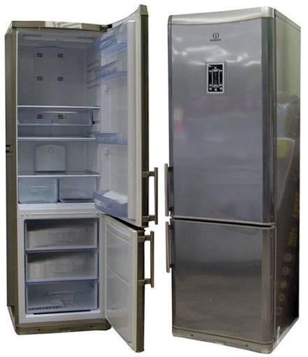 Как выбрать холодильник Индезит