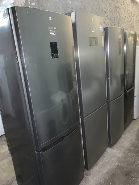 Как выбрать холодильник Самсунг