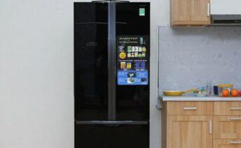 Ремонт торговых холодильников в Одессе. Шкафов, ларей, витрин